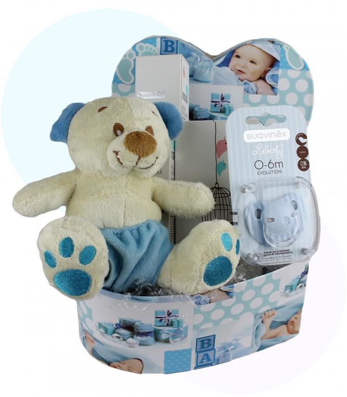 Caja Blue Cutie.
