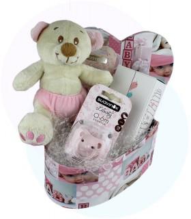 Caja Pink Cutie.