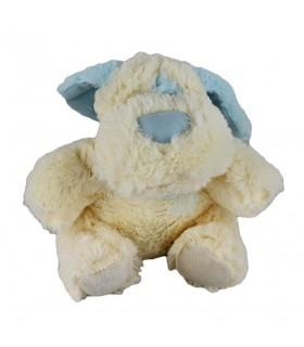 Peluche Perrito Azul