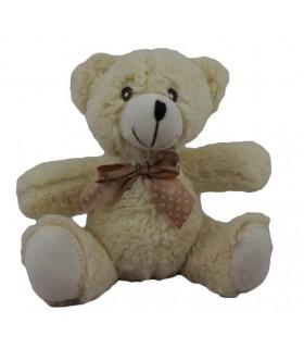 Peluche Teddy Beige.