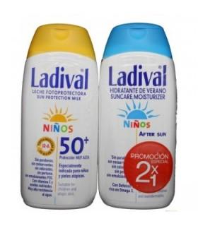 Crema solar LADIVAL