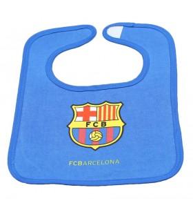 Babero FC Barcelona.